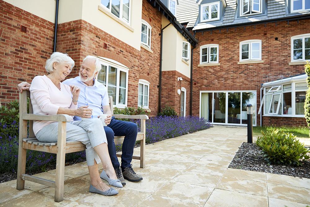 Tips for marketing retirement villages